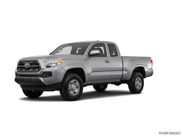 2018 Toyota Tacoma Vehicle Photo in Muncy, PA 17756