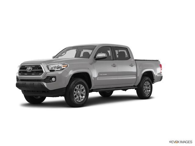 2018 Toyota Tacoma Vehicle Photo in Gulfport, MS 39503