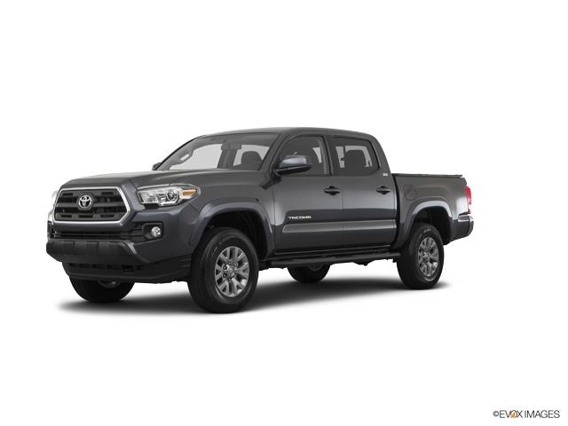 2018 Toyota Tacoma Vehicle Photo in Annapolis, MD 21401