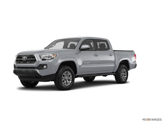 2018 Toyota Tacoma Vehicle Photo in Kansas City, MO 64114