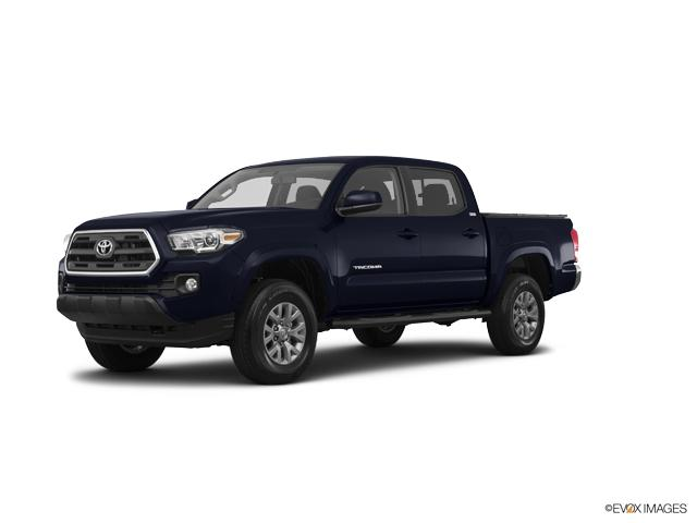 2018 Toyota Tacoma Vehicle Photo in Enid, OK 73703