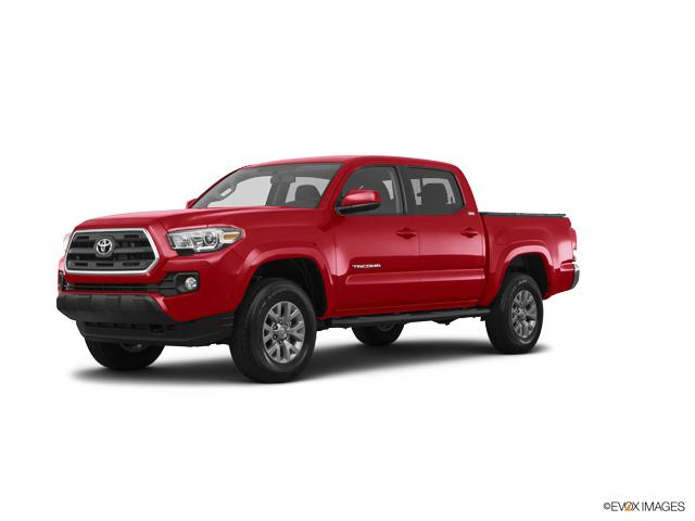 2018 Toyota Tacoma Vehicle Photo in Lakewood, CO 80401