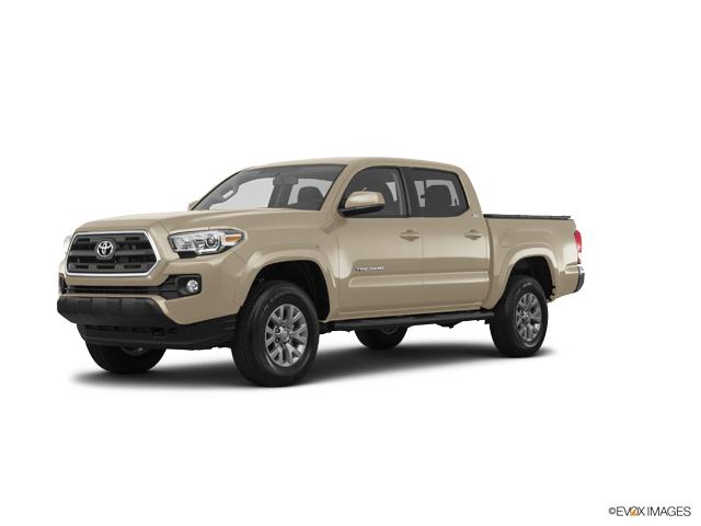 2018 Toyota Tacoma Vehicle Photo in Decatur, IL 62526