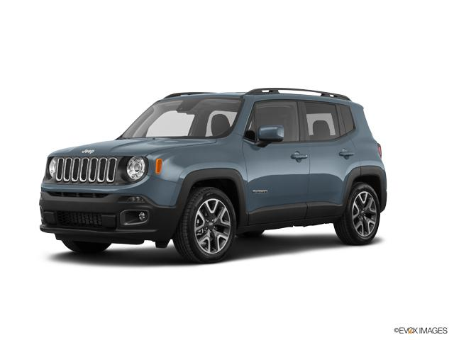 2018 Jeep Renegade Vehicle Photo in Janesville, WI 53545
