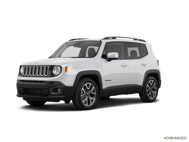 2018 Jeep Renegade Vehicle Photo in Bowie, MD 20716