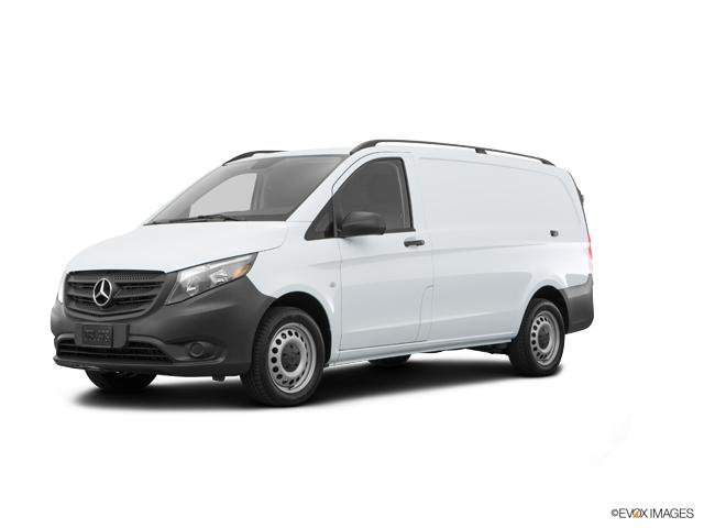 2018 Mercedes-Benz Metris Cargo Van Vehicle Photo in Houston, TX 77079