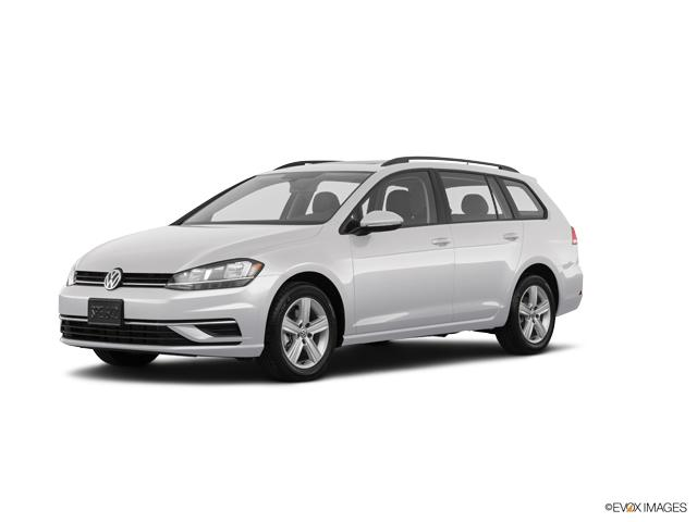 2018 Volkswagen Golf SportWagen Vehicle Photo in Appleton, WI 54913