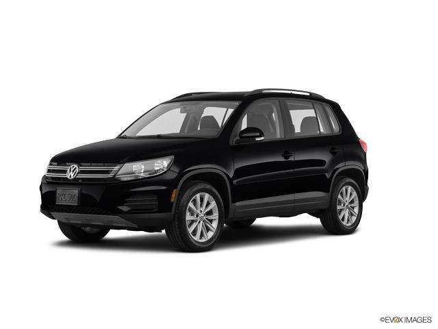 2018 Volkswagen Tiguan Limited Vehicle Photo in San Antonio, TX 78257