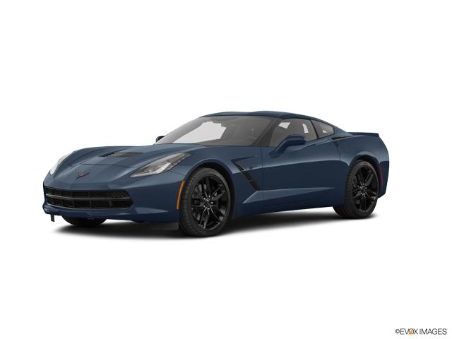 2019 Chevrolet Corvette Vehicle Photo in Saginaw, MI 48609