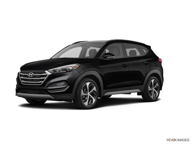 2018 Hyundai Tucson Vehicle Photo in Frederick, MD 21704