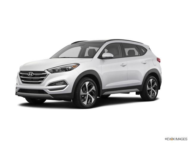 2018 Hyundai Tucson Vehicle Photo in Tucson, AZ 85705