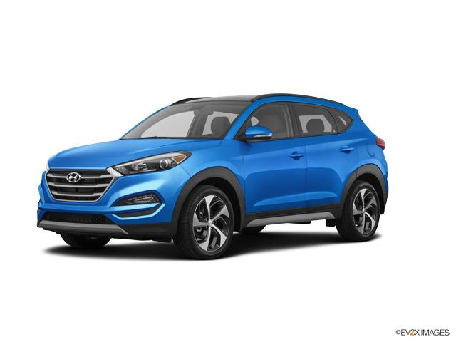 2018 Hyundai Tucson Vehicle Photo in Charlotte, NC 28212