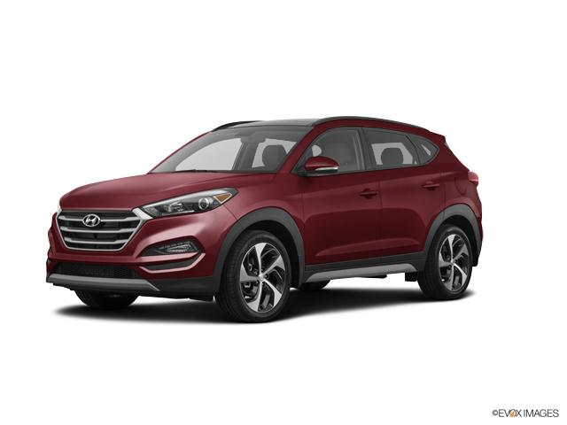 2018 Hyundai Tucson Vehicle Photo in Owensboro, KY 42303