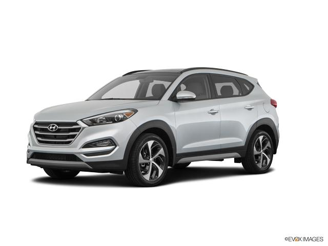 2018 Hyundai Tucson Vehicle Photo in Beaufort, SC 29906