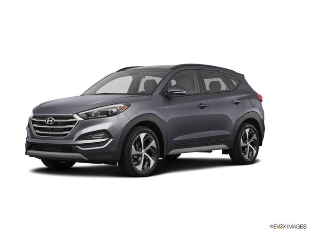 2018 Hyundai Tucson Vehicle Photo in Joliet, IL 60435