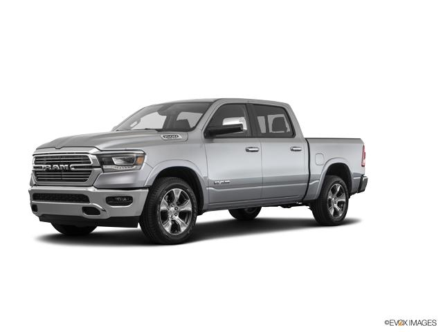 2019 Ram 1500 Vehicle Photo in El Paso, TX 79922