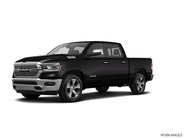2019 Ram 1500 Vehicle Photo in Killeen, TX 76541