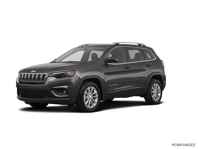 2019 Jeep Cherokee Vehicle Photo in Richmond, VA 23231