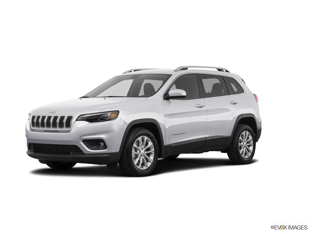 2019 Jeep Cherokee Vehicle Photo in Janesville, WI 53545
