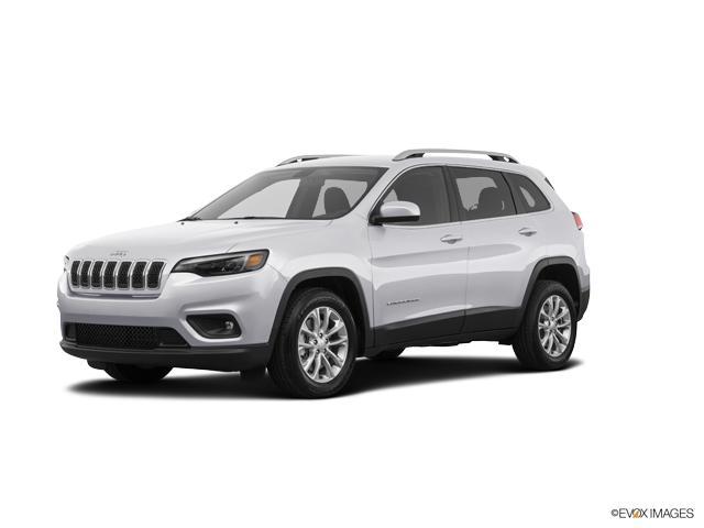 2019 Jeep Cherokee Vehicle Photo in Kingwood, TX 77339