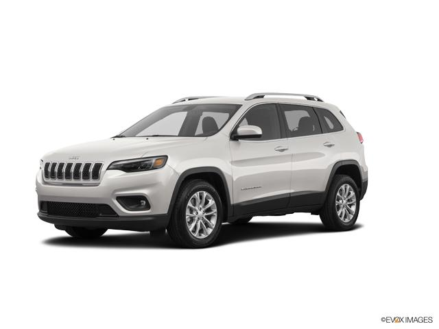 2019 Jeep Cherokee Vehicle Photo in Greeley, CO 80634