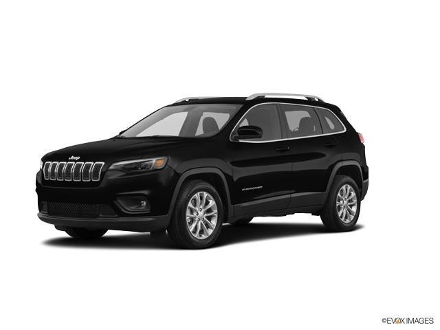 2019 Jeep Cherokee Vehicle Photo in Hartford, KY 42347