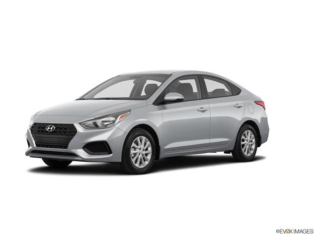 2018 Hyundai Accent Vehicle Photo in Bayside, NY 11361
