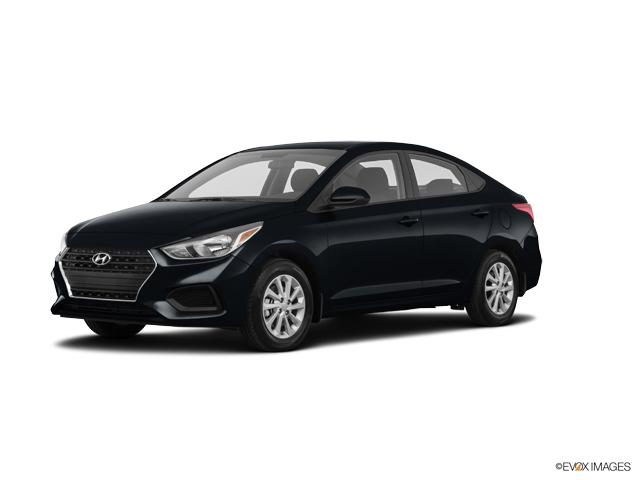 2018 Hyundai Accent Vehicle Photo in Owensboro, KY 42303