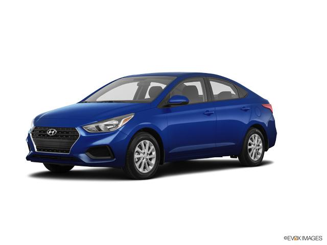 2018 Hyundai Accent Vehicle Photo in O'Fallon, IL 62269