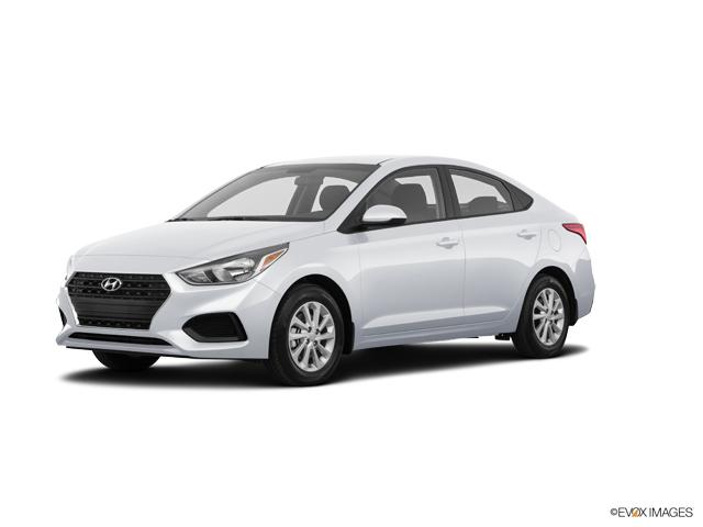 2018 Hyundai Accent Vehicle Photo in Queensbury, NY 12804