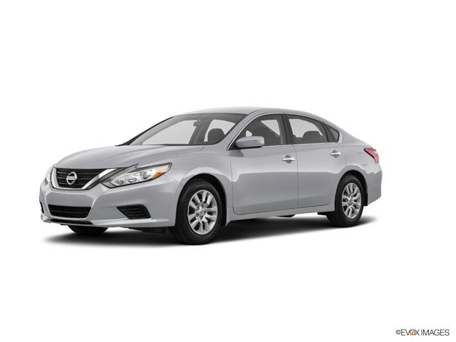 2018 Nissan Altima for sale in Hampton - 1N4AL3AP2JC245252 - Pomoco