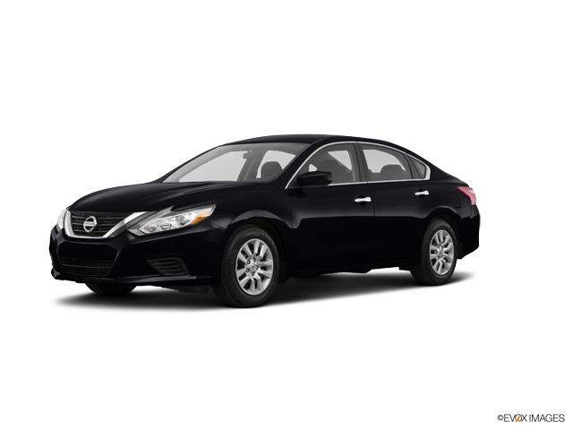 2018 Nissan Altima Vehicle Photo in Columbia, TN 38401