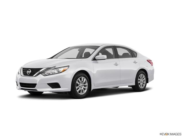 2018 Nissan Altima Vehicle Photo in Dallas, TX 75228