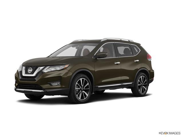 2018 Nissan Rogue for sale in Findlay - 5N1AT2MV2JC722997 - Warner