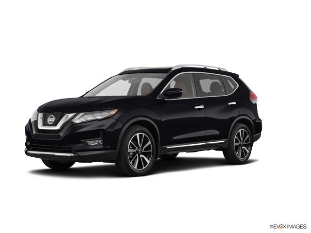 2018 Nissan Rogue Vehicle Photo in Decatur, IL 62526