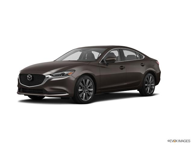 2018 Mazda Mazda6 for sale in Tampa - JM1GL1WYXJ1309124 - Ferman Automotive Group