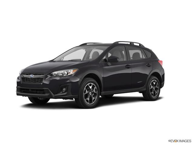 2019 Subaru Crosstrek Vehicle Photo in Dallas, TX 75209