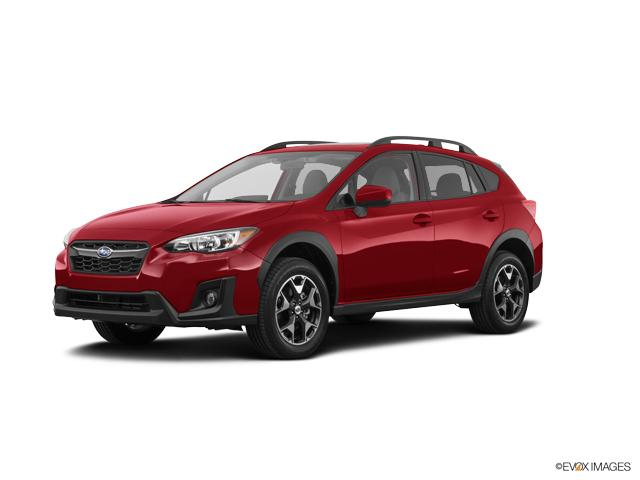 2019 Subaru Crosstrek Vehicle Photo in Janesville, WI 53545