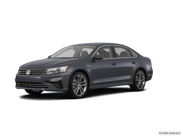 2018 Volkswagen Passat Vehicle Photo in Joliet, IL 60435
