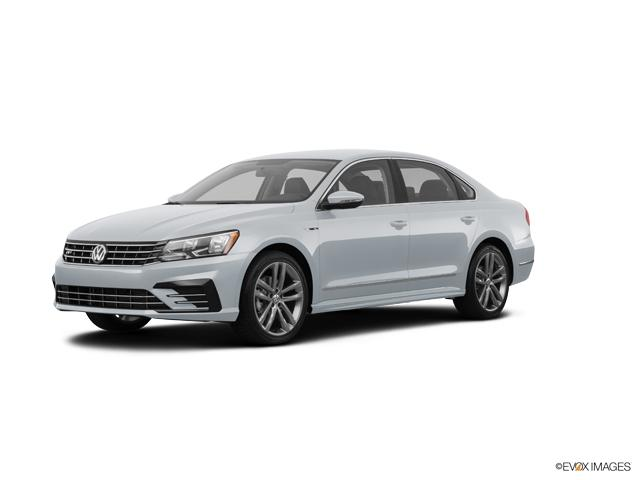 2018 Volkswagen Passat Vehicle Photo in Oklahoma City, OK 73114