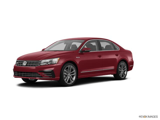 2018 Volkswagen Passat Vehicle Photo in Odessa, TX 79762