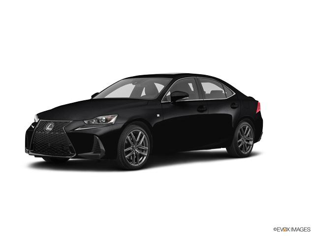 2018 Lexus IS 350 Vehicle Photo in Fort Worth, TX 76132