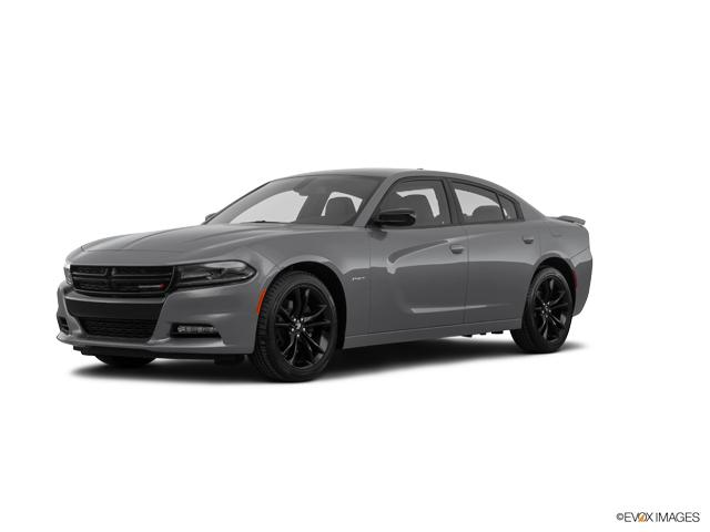 2018 Dodge Charger Vehicle Photo in San Angelo, TX 76903