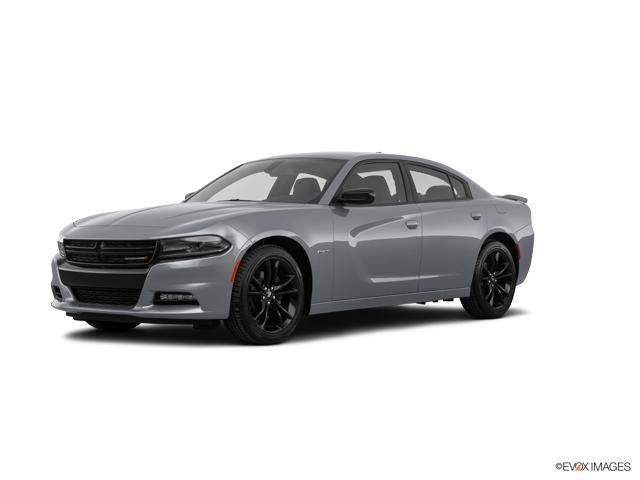 2018 Dodge Charger Vehicle Photo in Duluth, GA 30096