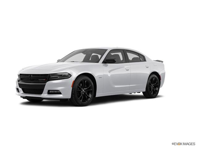 2018 Dodge Charger Vehicle Photo in Baton Rouge, LA 70806