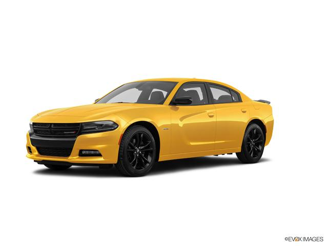 2018 Dodge Charger Vehicle Photo in Wharton, TX 77488