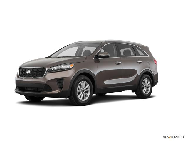 2019 Kia Sorento Vehicle Photo in Janesville, WI 53545