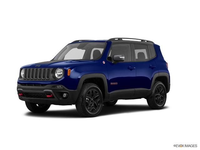 2018 Jeep Renegade Vehicle Photo in Saginaw, MI 48609
