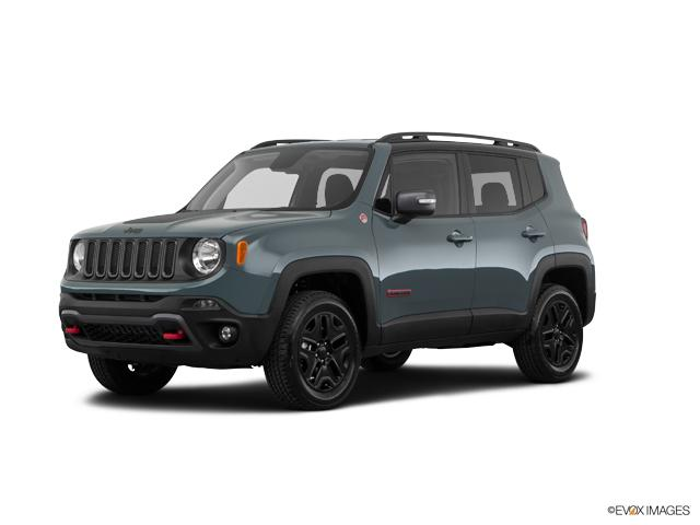 2018 Jeep Renegade Vehicle Photo in Denver, CO 80123