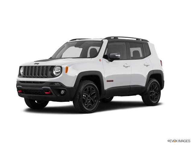 2018 Jeep Renegade Vehicle Photo in Colorado Springs, CO 80920